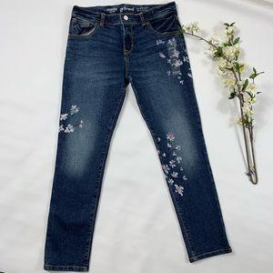 Gymboree girls jeans NWT sz 12, 14